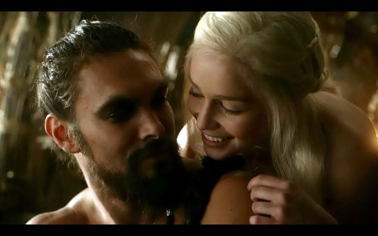 Khal Loves Khaleesi 3
